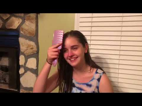 Father pranks daughter with mayo wet willie!!