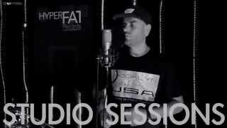 Hayki - Gidiyorum // Groovypedia Studio Sessions