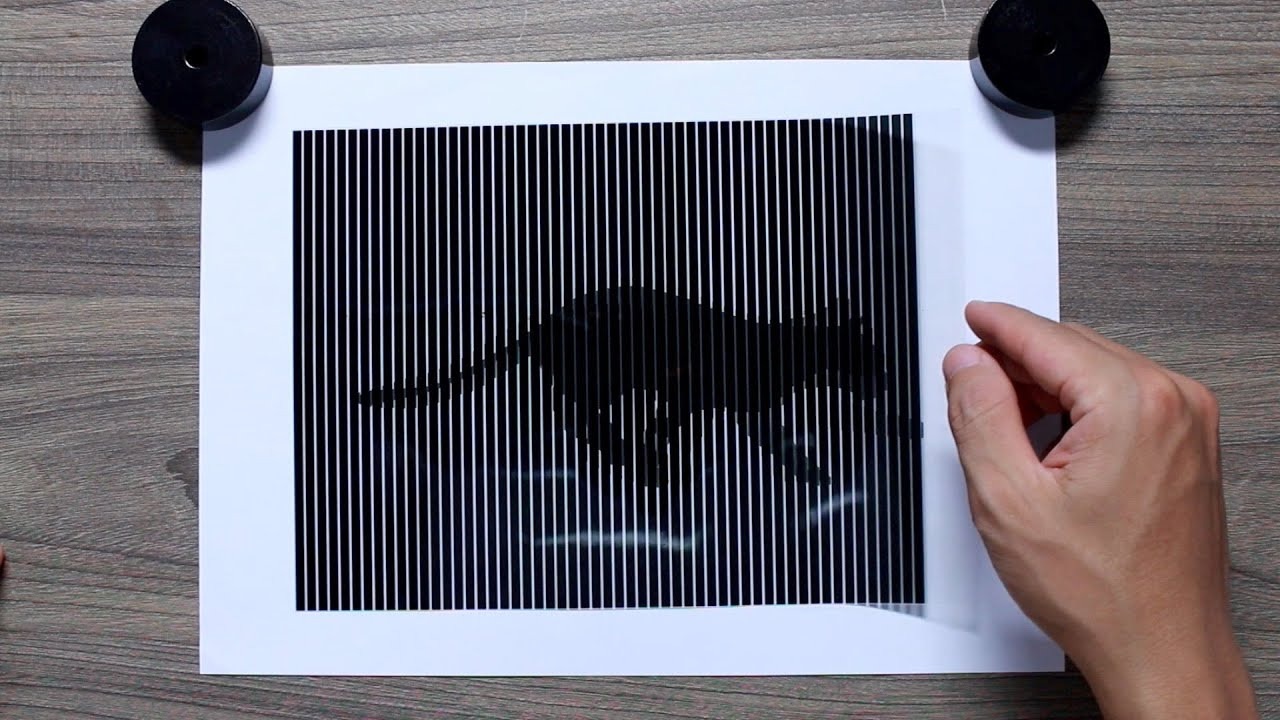 Download 9 MIND BLOWING OPTICAL ILLUSIONS