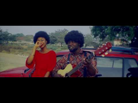 Sweet my Belle (Official video)  EZBOW