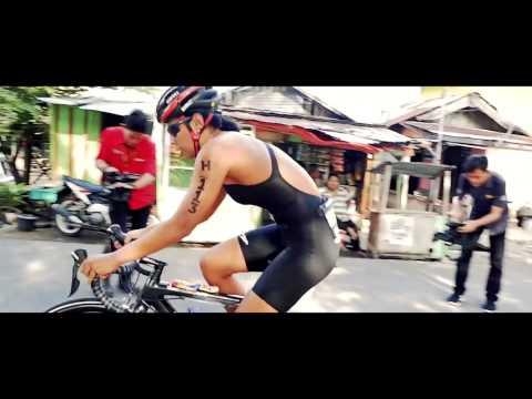 Bengkulu Triathlon 2017