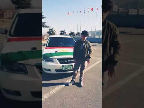 Таджики в Корея.Бачахои Точик дар Корея на счёт кору бор. Хатаман тамошо кунед