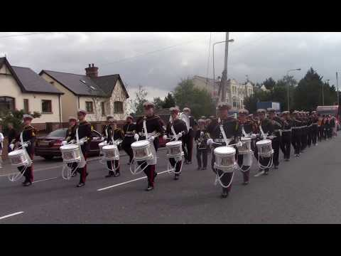 Belfast 12th 2017(Return Parade) 1
