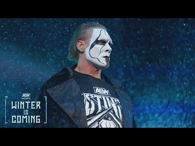 Where Were You When Sting Made his Shocking AEW Debut? | AEW Dynamite Winter is Coming, 12/2/20