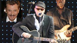 Héritage de Johnny Hallyday : la v.eu.ve d'Alain Bashung s'en mêle
