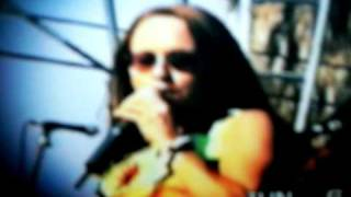 "Teena Marie ""You Make Love Like Springtime"" Live...06/09/1996"