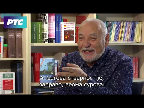 Savremeni svetski pisci: Tahar Ben Želun