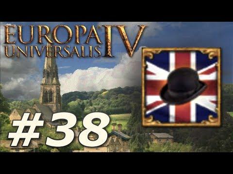 Europa Universalis IV: Rule Britannia  Anglophile  Part 38