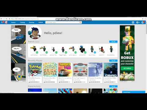 how to get many robux!!!!! (sorry my computer from thailand)