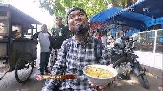 Ga Ada Kenyangnya, Kang Pepi Dan Eneng Berburu Makanan Di Cirebon