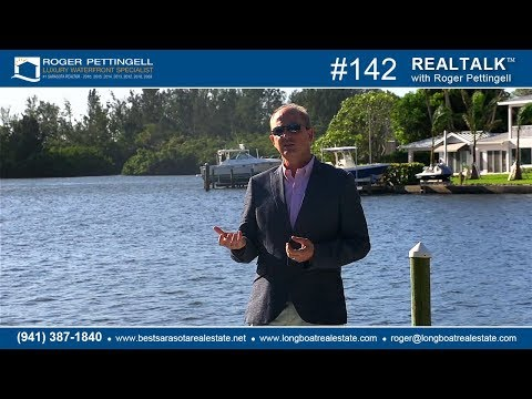 When to buy and when to sell real estate in the Sarasota market - REALTALK™  #142