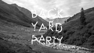 Backyard Party - Techno Indian