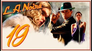 LA Noire | En Español | Capítulo 19