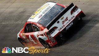 Get Closer to NASCAR