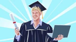 Онлайн образование в Университете Синергия