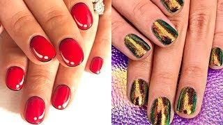 Best Nail Art Designs ♡ | Nails Tutorial Compilation | Nail 2019