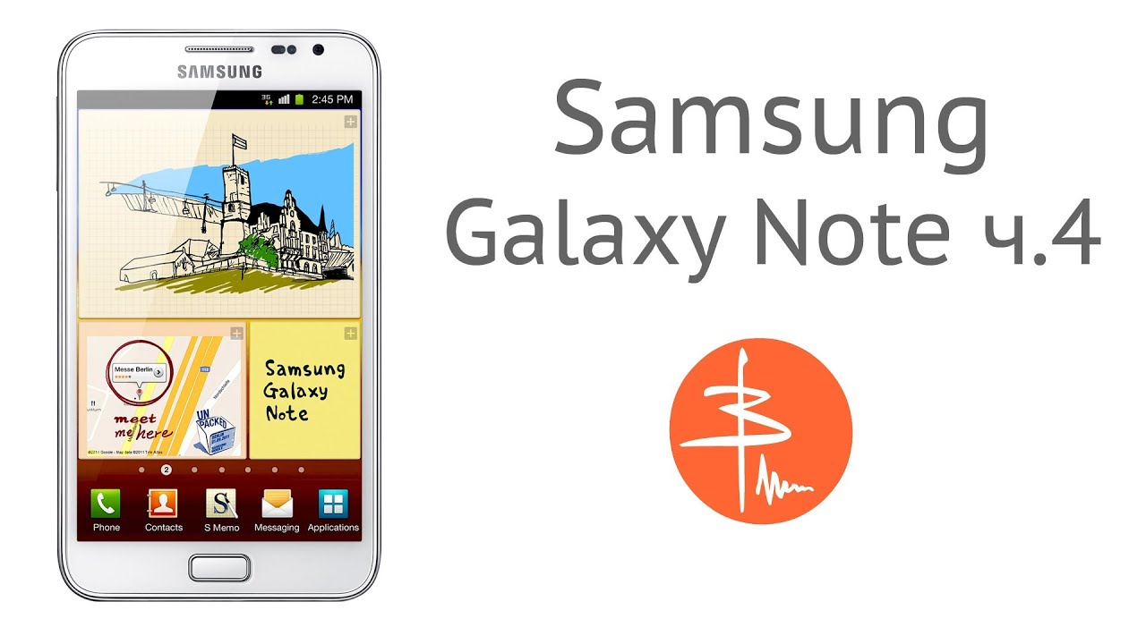 Samsung galaxy note n7000 программы