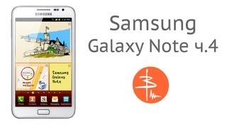Samsung Galaxy Note - 3 программы для S-Pen