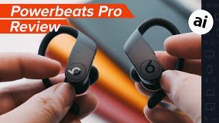PowerBeats Pro Review: The best wireless headphones?