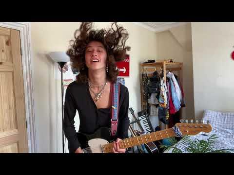 r u mine guitar cover - towa bird