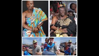Breaking; Mampong Chief W@arns Rosemond Brown - Don't Ever