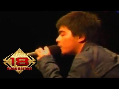 Samsons - Kutemukan Cinta (Live Konser Medan 21 November 2006)