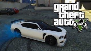 GTA V - Personalizando Carros e Motos: Tuning! (Sem spoilers)