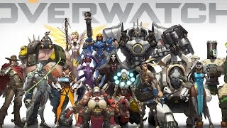 Поиграл в Overwatch - новый неожиданный сетевой шутер от Blizzard