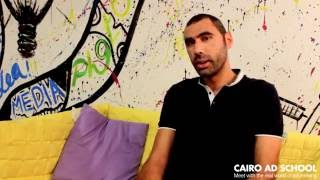 Download What you will learn in Creative Copywriting course / Soufy Abu Taleb
