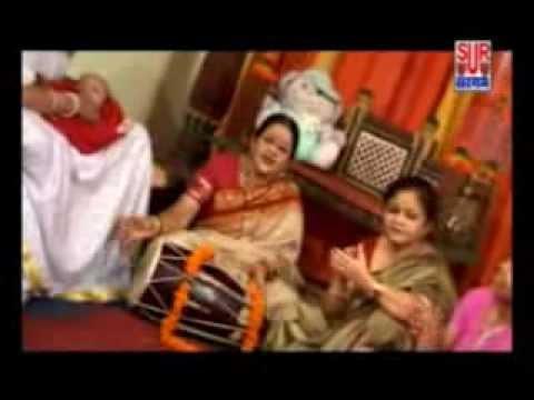 Kahaba Hi Ram Ji Ke Janam Bhail | Bhojpuri Sohar | Madhubala Srivastav