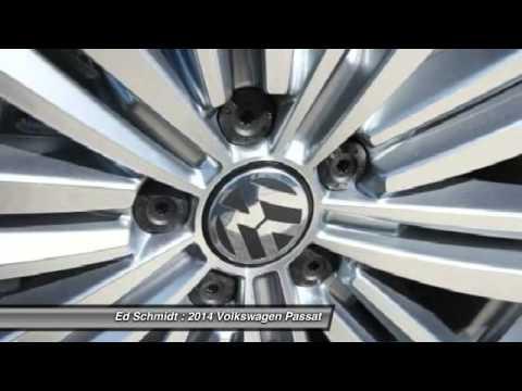 2014 Volkswagen Passat Perrysburg, Toledo, Maumee, Oregon V14-0333