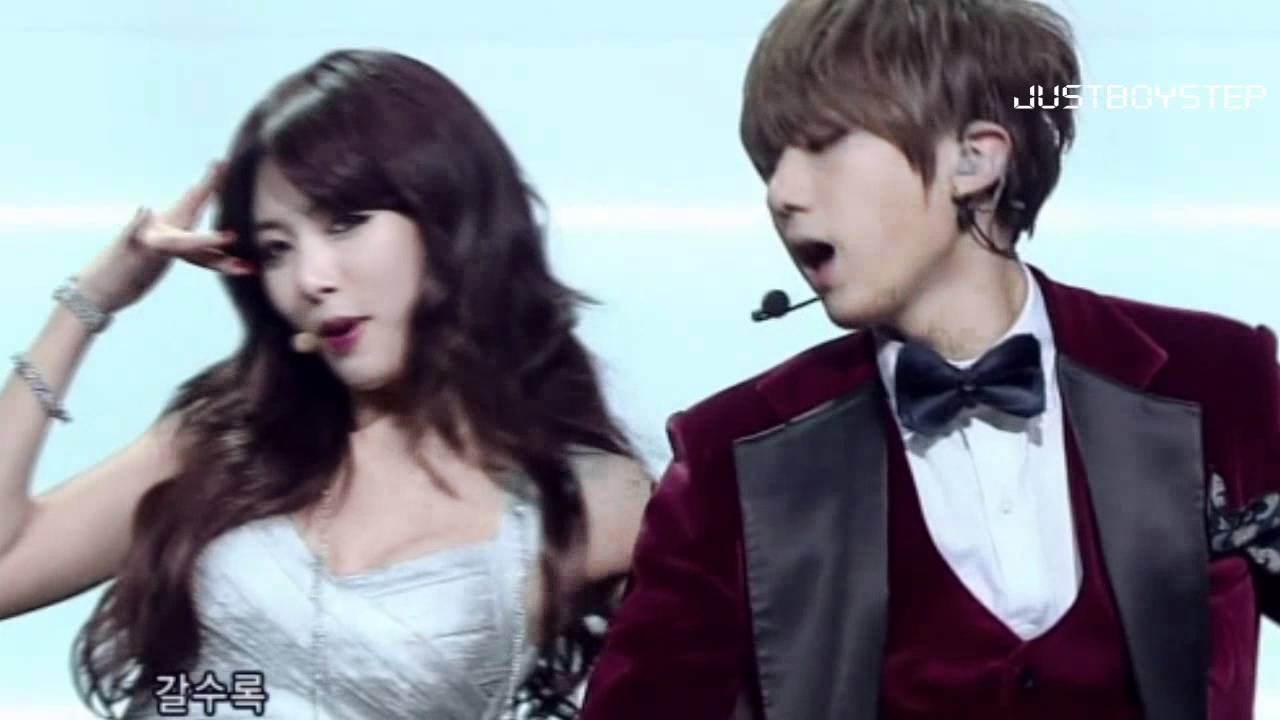 Troublemaker practice hyuna hyun seung dating - Hot Babes on Acom