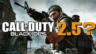 Next Black Ops Setting Confirmed by Treyarch! (Call of Duty 2.5 The Next Title?)