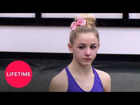 Dance Moms: No Cursing Allowed (Season 4 Flashback)   Lifetime