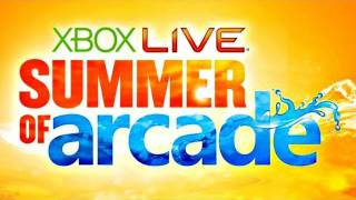 Xbox Live Arcade - E3 2011: Summer of Arcade Montage | OFFICIAL | HD