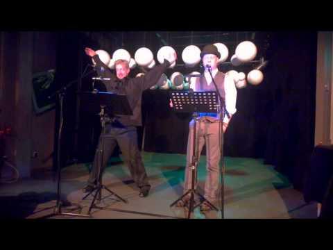 Steamtown Live 2.0 - Leipzig, März 2015