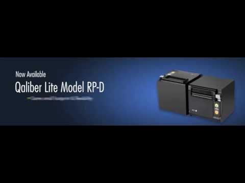Seiko Instruments Qaliber POS Printers