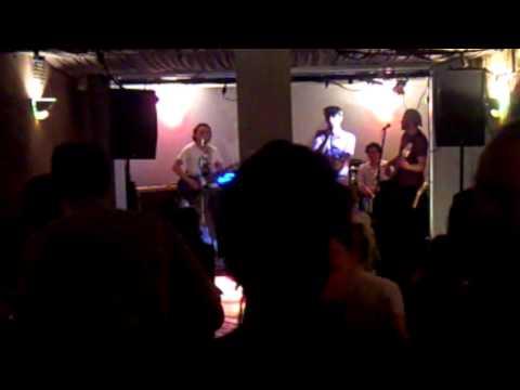 Babel Road en concert au Chat Noir 21 mars 2014