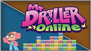 Digventure! - Mr. Driller Online