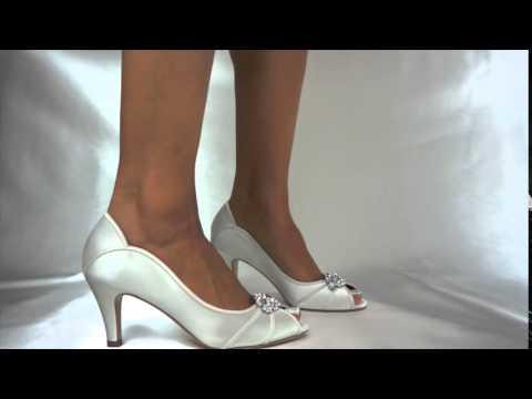 Benjamin Adams MARION wedding shoe