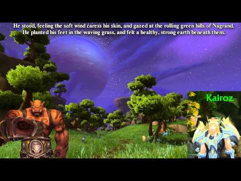 Time Travel Explained - Warlords of Draenor