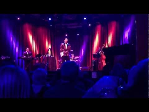 Richard Cheese - Gimme That Nut - LIVE LAS VEGAS 11-11-11 (Easy-E Cover)