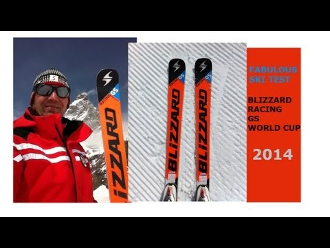 Fabulous Ski Test