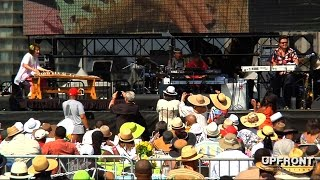 Hiroshima performing the hit song One Wish at the Long Beach Jazz Festival by Keith O'Derek