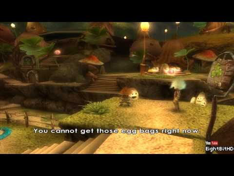 Arthur and the Invisibles Gameplay PC HD 1080p