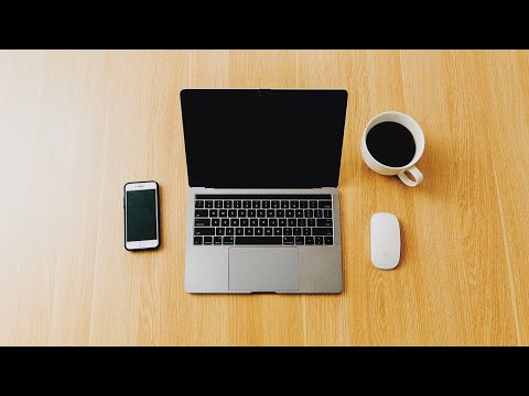 Digital Minimalism - How to simplify your online life