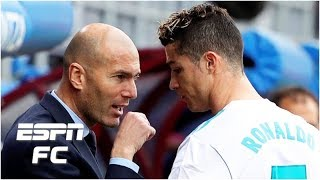 Imagining Real Madrid's season if Ronaldo and Zidane had stayed (plus, Liverpool talk) | Extra Time