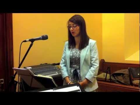 In Bread We Bring You Lord - Offertory Hymn - Catherine Murphy