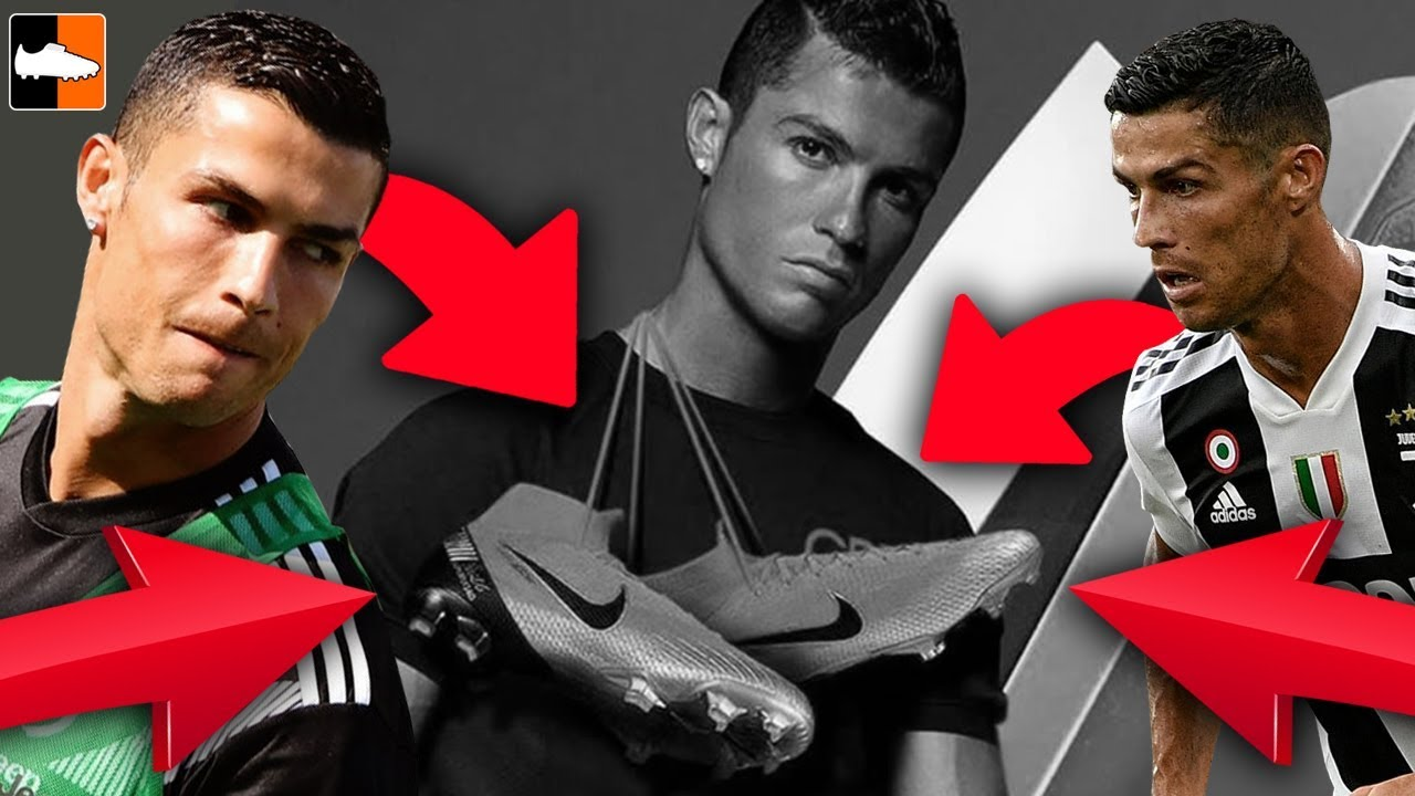 28f7ffe39ac6 Best Ever Ronaldo Boots ! 🎰 NEW Nike CR7 Chapter 7 Cleats - YouTube