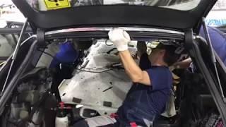 Audi A6 плюсы и минусы, обзор штатной шумоизоляции автомобиля